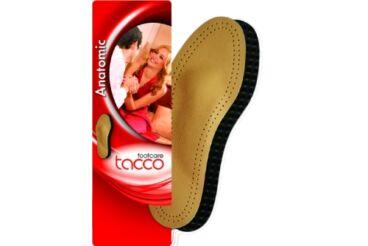 Tacco footcare Anatomic gyógytalpbetét